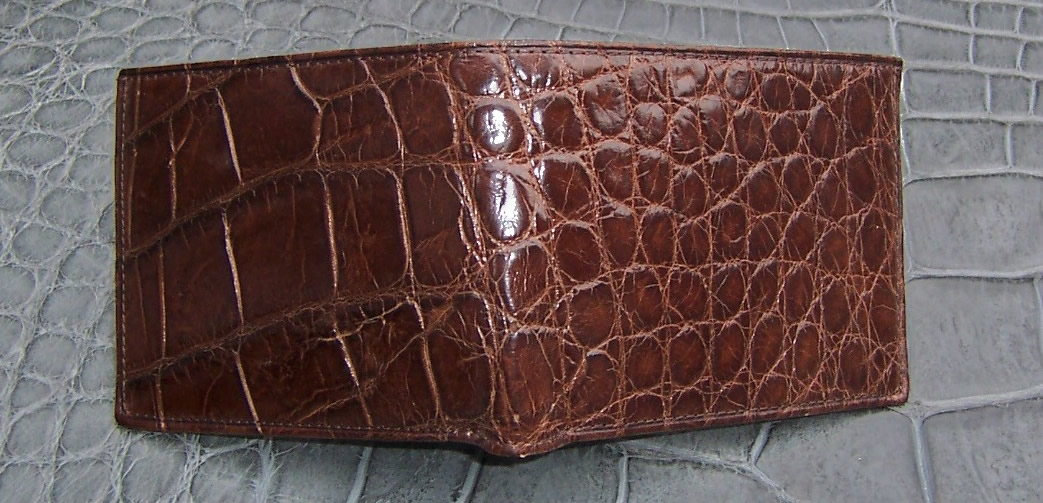 Alligator Wallets